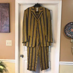 Versace Istante vintage 1994 suit